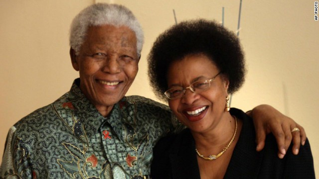 Photos: Mandela family album