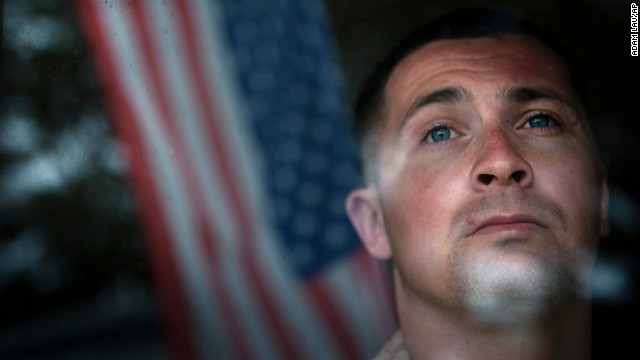 Military court overturns Marine's Iraq murder conviction
