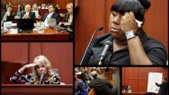 Zimmerman trial: dramatic third day