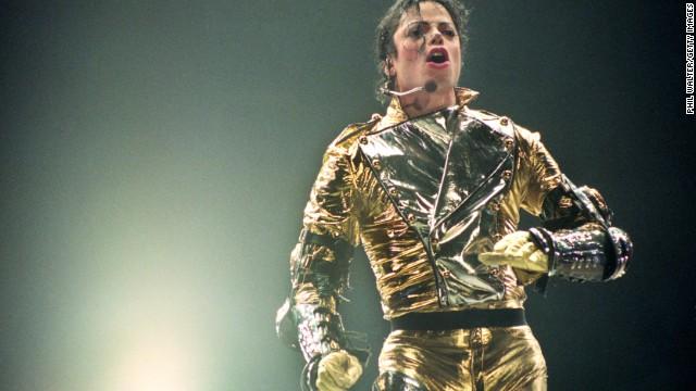 Las malas noticias dañaron las ganancias potenciales de Michael Jackson, dice testigo