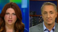 Rachel Nichols and Rick Reilly on the NFL