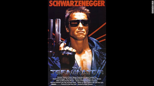 "Technically, 2015's ""Terminator"" will be a reboot of the original 1984 story, and will kick off a new, stand-alone trilogy from Paramount. But if we were looking at all the ""Terminator"" movies as a whole, including remakes, this would be the fifth film."