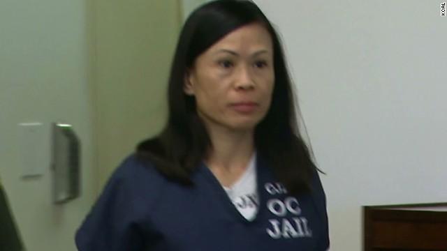 Condenada a cadena perpetua por cortar el pene a su marido y tirarlo a la basura