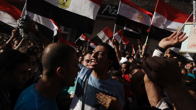 Six lessons for Egypt