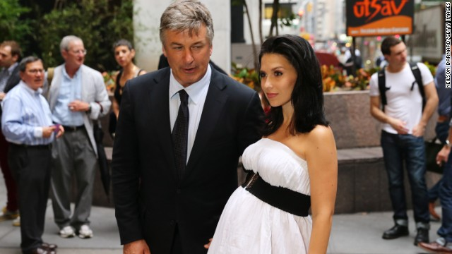 Alec Baldwin: Twitter rant was 'ill-advised'