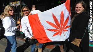 If you\'re going to jack the Canadian flag, at least try and get the leaf right.