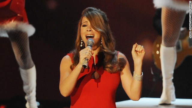 "Mariah Carey had also performed for the Gadhafi family at a New Year's Eve party, but in 2008. She <a href='http://marquee.blogs.cnn.com/2011/03/03/mariah-carey-im-embarrassed-by-gadhafi-gaffe/' target='_blank'>later said</a> she was ""naive and unaware of who I was booked to perform for. I feel horrible and embarrassed to have participated in this mess."" She also said she planned to donate the money to charity."