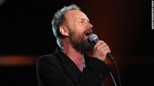 "According to The Daily Mail, Sting performed for Gulnara Karimova, daughter of Uzbekistan President Islam Karimov, in 2010. The paper quoted a statement from him in which he said he was aware of Karimov's poor human rights record but ""made the decision to play there in spite of that. I have come to believe that cultural boycotts are not only pointless gestures, they are counterproductive, where proscribed states are further robbed of the open commerce of ideas and art and as a result become even more closed, paranoid and insular."""