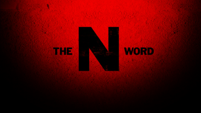 "CNN Special: ""The N Word"""