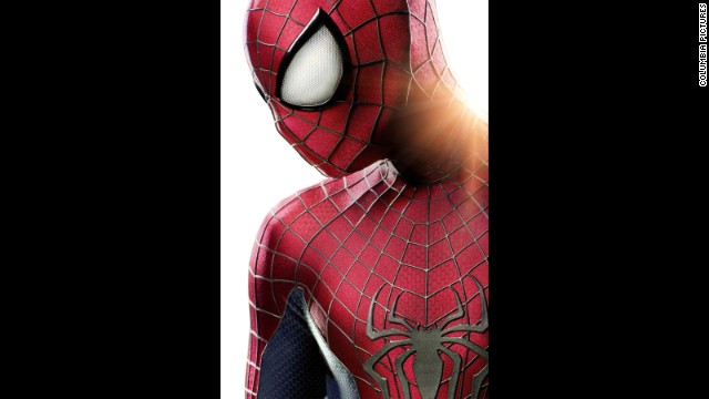 "But when it comes to the fourth installment in ""The Amazing Spider-Man"" franchise, Sony is already planning to see the masked hero fly into theaters again in May 2018."