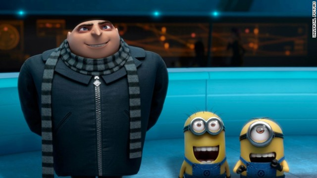 "Four different sequels are going to be released in the month of July alone, including ""The Smurfs 2""; ""Red 2""; ""Grown Ups 2"" and ""Despicable Me 2."" Not that we aren't accustomed to Hollywood's sequel mania by now. In fact, long-running film franchises have become such a mainstay, studios are able to plan their movie release dates years into the future. Want to know what you're going to be watching in 2018? Here's a hint: You've already seen it."