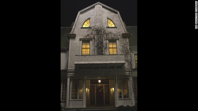 "The story of the infamous haunted house in Amityville, New York, is getting another installment -- ""The Amityville Horror: The Lost Tapes,"" nine years following the reboot from Michael Bay."
