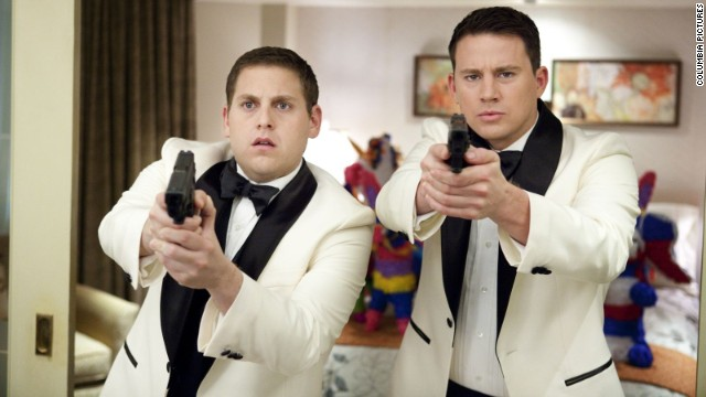 "Channing Tatum and Jonah Hill's first ""21 Jump Street,"" released in March 2012, was successful enough to bump the sequel up to summer movie season. Joining them in theaters will be ""How To Train Your Dragon 2,"" ""Think Like A Man Too,"" and ""Transformers 4."""