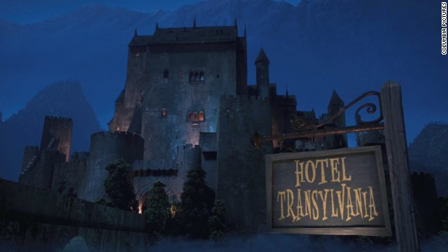 "Monsters and ghouls will be checking back in to Dracula's ""Hotel Transylvania"" when Sony Pictures releases its sequel to the 2012 film."
