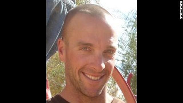 Jesse Steed, 36.