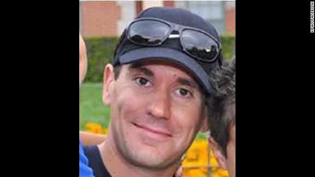 Joe Thurston, 32.
