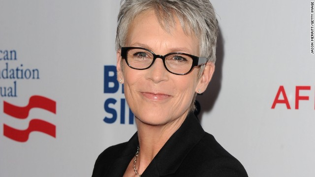 Jamie Lee Curtis is not a hermaphrodite. We repeat: She is not a hermaphrodite!