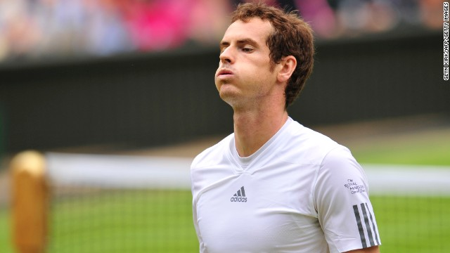 Andy Murray suffered a nightmare start to his quarterfinal clash with Fernando Verdasco, losing the first two sets as the Spaniard took full control on Centre Court. Verdasco led 6-4 6-3 before Murray attempted a dramatic fightback.