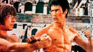 Bruce Lee in \