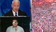 Activist: People held hostage by Morsy