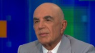 Robert Shapiro on George Zimmerman testifying