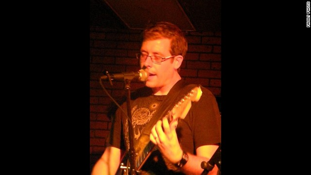 Daniel fronted and played guitar for Lisa Savidge, a progressive rock/shoegaze band that toured the Southwest and got airplay on Phoenix's independent radio station. He had dreams of one day opening a recording studio in Seattle.