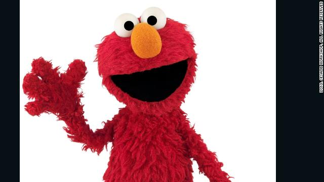 15 years passed between the premiere of Sesame Street and <strong>Elmo</strong> getting his big break in 1984. But since then, the furry red monster with the high-pitched voice has gone on to become arguably the show's most popular Muppet.