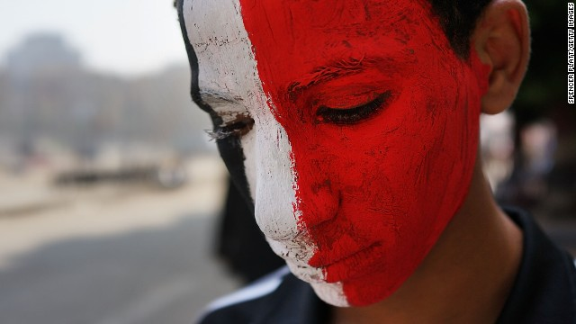 Egypt coup: Some shocked, some elated