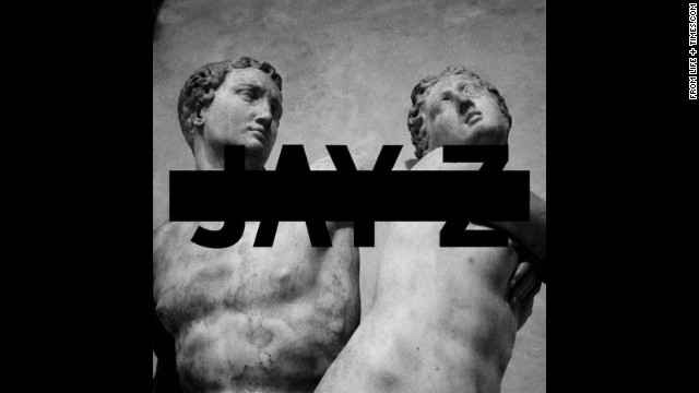 First impressions: Jay-Z's 'Magna Carta Holy Grail'