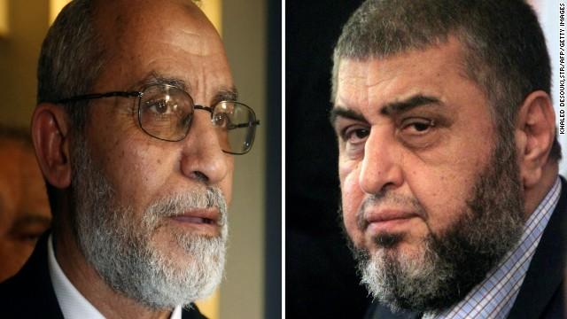 Hermanos Musulmanes llama a manifestarse contra golpe de Estado en Egipto