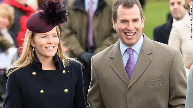 "In recent years some minor royals have moved away from ""regal"" to more fashionable modern choices. Queen Elizabeth II's grandson Peter Phillips and his wife Autumn named their daughters Savannah and Isla."