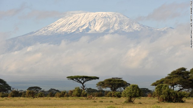 Much has changed on Kilimanjaro -- Africa's highest peak -- since the days of camps among open-air latrines, trash littering the landscape and congested trails. Initiatives have turned an ecological problem into a manageable one that's also good for local business.