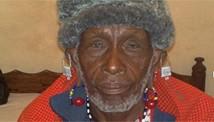 Lekakui Kanduli, Maasai elder