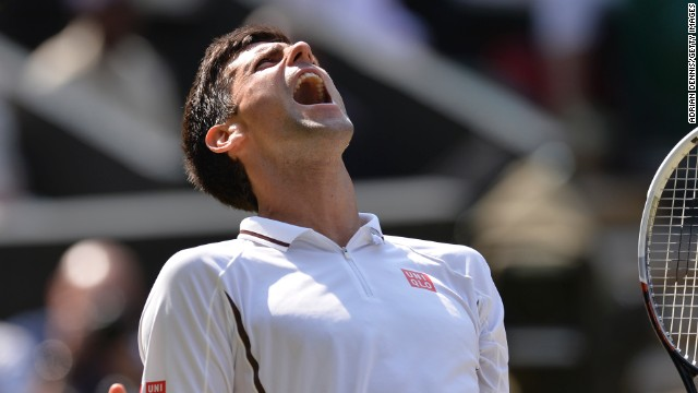 Djokovic-Murray, la final en Wimbledon