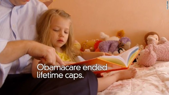 Both sides of Obamacare debate launch ad campaigns