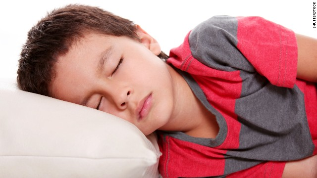 Regular bedtimes better for young minds