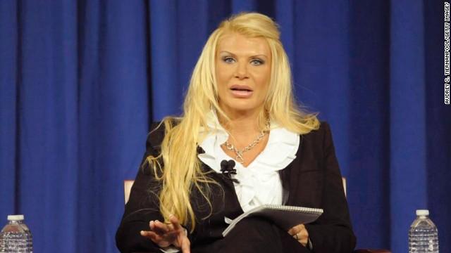 Ex-madam, seeking New York City office, faces prescription drug charges