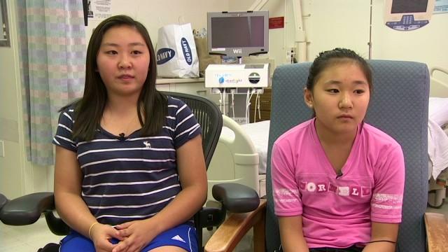 """""""Rebotamos por todas partes"""", dice una joven que viajaba en el vuelo 214"""