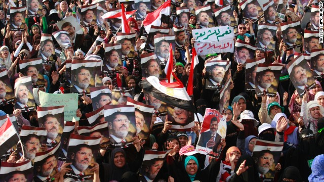 How Morsy's fall empowers Islamists