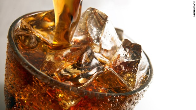 Study: Diet soda may do more harm than good