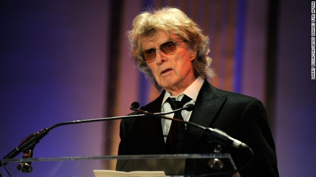 Talk show host Don Imus reportedly <a href='http://www.biography.com/people/don-imus-9542196' target='_blank'>sought refuge in laundromats</a> when he was homeless after being discharged from the Marines.