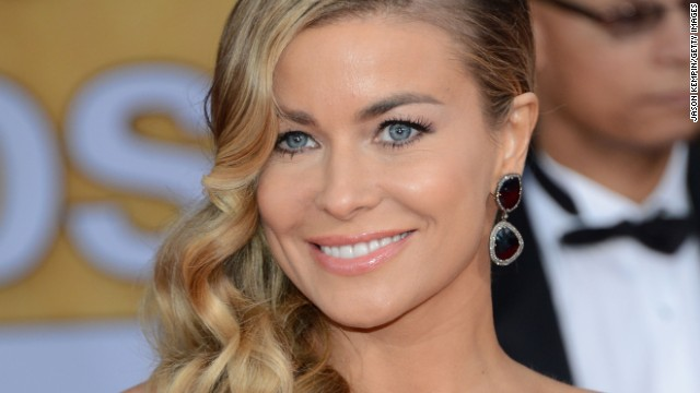 "Actress/singer/dancer Carmen Electra was homeless in Hollywood in her early 20s. She recalled being stranded on a park bench in the Valley, armed only with a <a href='http://www.reviewjournal.com/doug-elfman/homeless-days-helped-shape-carmen-electra' target='_blank'>knife, a pager, Versace heels and some change in her pocket</a>. ""I remember crying and watching cars drive by and thinking, 'I would do anything just to be able to get from here to there -- to get down the block!' I was, like, 'I can't walk anymore.'""<!-- --> </br>"