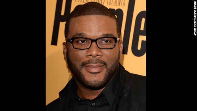 Movie mogul Tyler Perry talked to pal Oprah Winfrey about sleeping in his car on and off from 1992 through 1998 while he waited for his career as an actor and playwright to take flight.