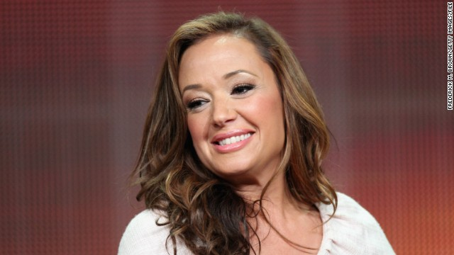 Leah Remini thanks supporters amid report of Scientology split