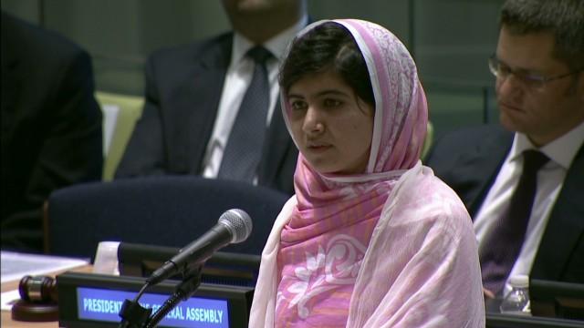 Malala fue atacada por críticas al Talibán, dice un militante del grupo extremista