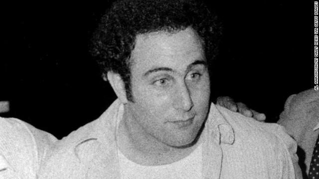 In 1977, David Berkowitz, also known as Son of Sam, confessed to the murders of six people in New York City. Berkowitz, now serving six consecutive 25-to-life sentences, claimed a demon spoke to him through a neighbor's dog.