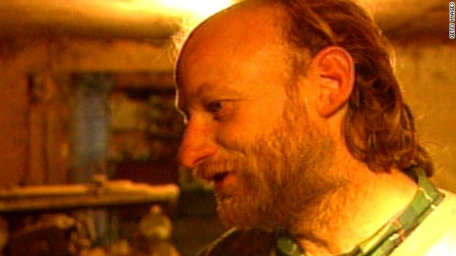 Pig farmer Robert Pickton was charged with 26 counts of murder after police found the bodies of young women on his farm in Port Coquitman, British Columbia, Canada. He was convicted of six murders in 2007, and he is serving a life sentence.
