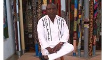 Isaac Olawale Albert
