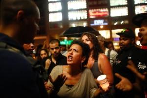 Reacciones al veredicto de Zimmerman