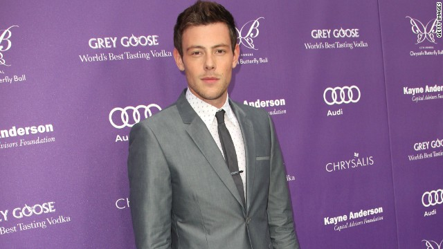 "The <a href='http://www.cnn.com/2013/07/14/showbiz/glee-star-dead/index.html'>death of actor Cory Monteith</a> at the age of 31 meant his hit show ""Glee"" had to figure out how best to deal with his character. Monteith's character, Finn Hudson, also died on the series. ""Glee"" is not the only one to face such a challenge..."
